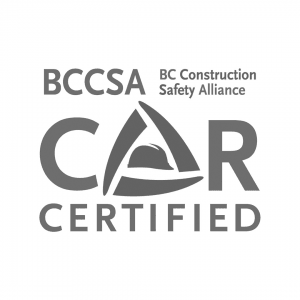 BCCSA Certified - ASI Group