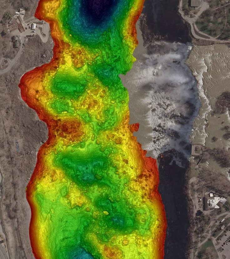 Underwater Mapping - ASI Group