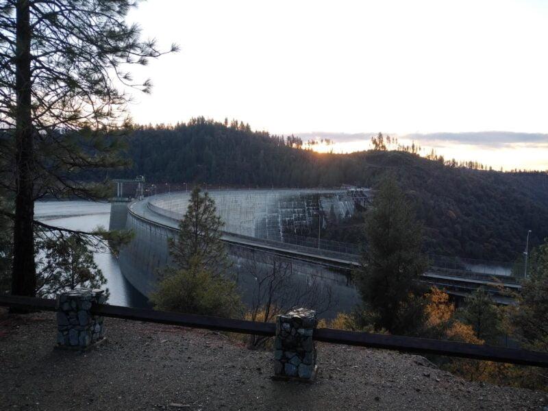 Bullards Bar Dam - ASI Group